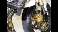 Moto - News: Powerbronze: prolungamenti parafango