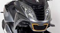 Moto - Gallery: Peugeot Metropolis Project