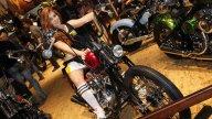 Moto - News: Headbanger a EICMA 2011