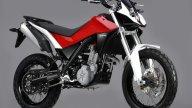 "Moto - News: Husqvarna: la Concept Strada al ""Paris Moto Show"""