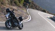 Moto - News: Husqvarna Nuda 900 e 900R: gli accessori