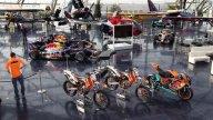 Moto - News: KTM: il team ufficiale Moto3