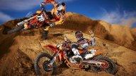 Moto - Gallery: KTM Red Bull Factory Team 2012