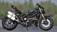 Moto - News: Ducati al Motor Show di Bologna 2011