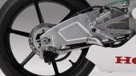 Moto - News: Honda Italia Racing Project 2012