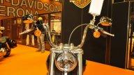 Moto - Gallery: Harley Davidson al Motor Bike Expo 2012