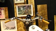 Moto - News: Motor Bike Expo 2012: Alberto Fasciani replica