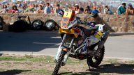 Moto - News: Dakar 2012: dodicesima tappa a Coma - foto e video