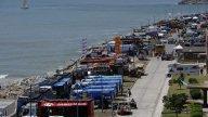 Moto - News: Dakar 2012: tappa 7 a Coma (foto e video)