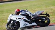Moto - Test: L'impianto frenante dalla strada alla pista - Quarto step
