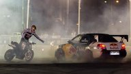 Moto - News: Qatar Motor Show 2012