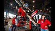 Moto - News: Motor Bike Expo 2012: terza giornata