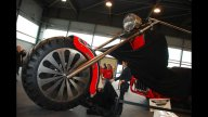 Moto - News: Motor Bike Expo 2012: La moto più grande del mondo