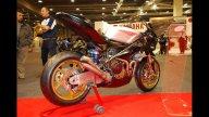 Moto - News: Tamburini Ad Maiora al Motor Bike Expo 2012
