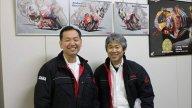 """Moto - News: MotoGP 2012: Il Team LCR a """"scuola"""" alla HRC"""