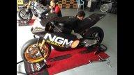 Moto - News: MotoGP 2012: Sepang Test day 1 TEMPI E FOTO