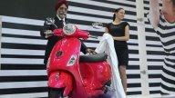 Moto - News: Gruppo Piaggio: Vespa debutta sul mercato indiano