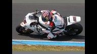 Moto - News: WSBK 2012: Rea e Aoyama chiudo la terza giornata di test a Phillip Island