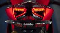 Moto - Gallery: Ducati 1199 Panigale S - Test Abu Dhabi - Foto statiche
