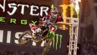Moto - News: AMA Supercross 2012 Arlington: Villopoto a quota quattro vittorie!