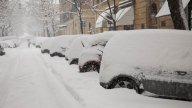 Moto - News: Maltempo: neve e ghiaccio bloccano il Centro e il Nord Italia