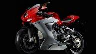 Moto - News: MV Agusta: avviata la produzione della F3