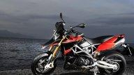 Moto - Gallery: Aprilia Dorsoduro 1200 my 2012 - Foto statiche