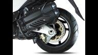 Moto - Gallery: Aprilia SRV 850 2012 – Foto statiche