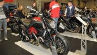 Moto - Gallery: Ducati a Motodays 2012
