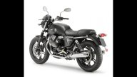 Moto - Gallery: Moto Guzzi V7 Stone 2012