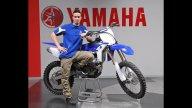 Moto - Gallery: Yamaha: Andrea Dovizioso e il motocross