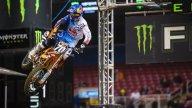 Moto - News: AMA Supercross 2012 St. Louis: Villopoto... e sono cinque!