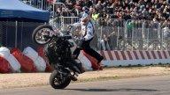 Moto - News: Motodays 2012: Chris Pfeiffer c'è!