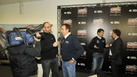 Moto - News: Motodays 2012 - Inaugurazione con Carlos Checa
