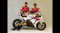 "Moto - News: WSBK 2012: ""porte aperte"" al box Honda World Superbike Team"