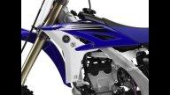 Moto - News: Yamaha: il Dovi sfreccia nella polvere!