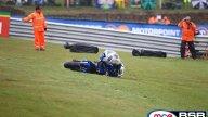 Moto - News: BSB 2012: going to... Thruxton