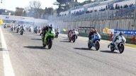 Moto - News: Coppa Italia Velocità 2012: si inizia a Vallelunga