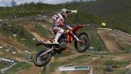 Moto - News: Mondiale Motocross MX 2012, Sevlievo: c'è solo la Kawasaki!