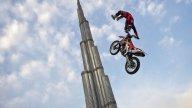 Moto - News: Red Bull X-Fighters 2012: Dubai è vicino...