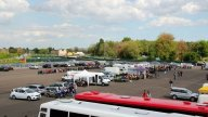 """Moto - News: Autodromo di Modena: """"in pieno"""", le prove libere 2012"""