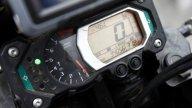 Moto - News: Yamaha: si conclude il viaggio di Davide Biga