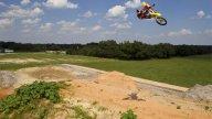 Moto - News: AMA Supercross 2013: Stewart passa alla Yoshimura Suzuki Racing