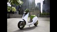 Moto - News: smart escooter: si farà e arriverà sul mercato nel 2014