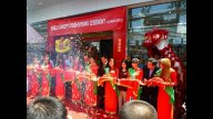 Moto - News: Benelli: inaugurato in Vietnam il primo showroom