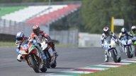 "Moto - News: CIV 2012, Mugello: motori ""caldi"" in Toscana"
