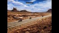 Moto - News: Harley-Davidson World Ride 2012