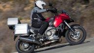 Moto - News: Leovince Factory R Evo II per Honda Crosstourer 1200