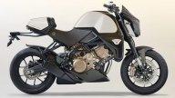 Moto - News: Moto Morini: la produzione riparte dal web