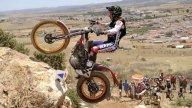 Moto - News: Outdoor Trial World Championship 2012, Spagna: Bou, ancora doppietta!